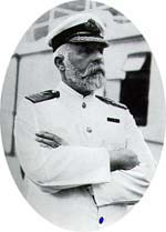 Captain Edward J. Smith